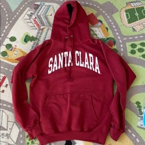 Santa Clara University Hoodie